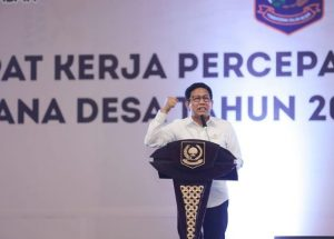 Kepmendesa No. 63/2020 – Protokol Normal Baru Desa